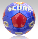 Quality soccer ball